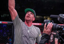 Bellator London: Rafael Lovato Jr. become new middleweight champion