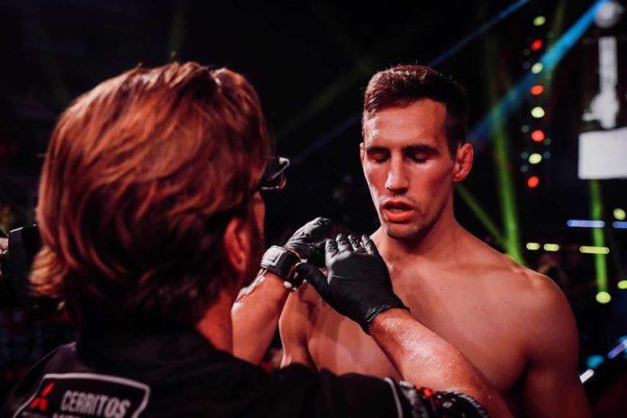 Bellator 222: MacDonald defends against Gracie