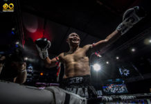 Saenchai headlines Thai Fight Betong
