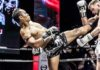 Muay Thai star Saenchai headlines Thai Fight Betong