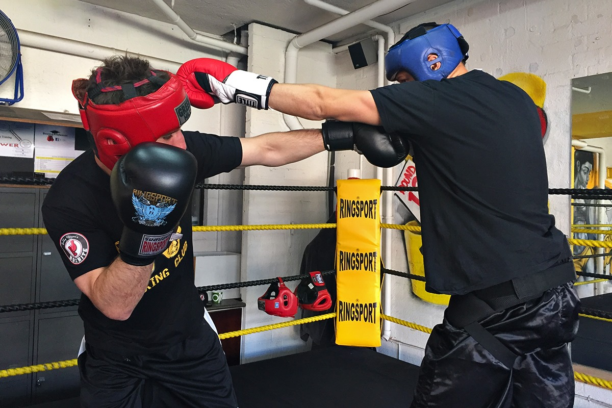 3 Types Of Boxing Sparring For Developing Fighters