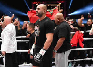 Badr Hari vs Rico Verhoeven rematch official
