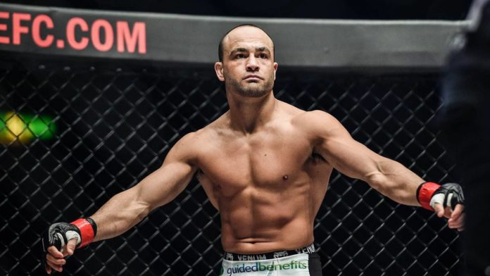 Eddie Alvarez faces Eduard Folayang in semi-final of ONE Lightweight World Grand Prix