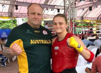 IFMA Muay Thai World Championships: Team Australia advances to Final