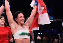 Bellator 224: Julia Budd defends her featherweight title against Olga Rubin