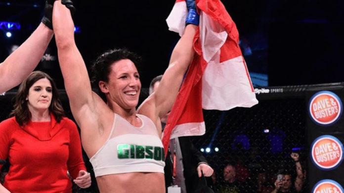 Bellator 224: Julia Budd defends her featherweight title against Olga Rubin