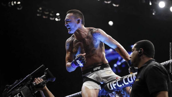 UFC 240: Max Holloway retains featherweight title by decision against Frankie Edgar