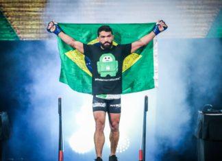Bellator 228: Patricio Pitbull defends featherweight title against Archuleta