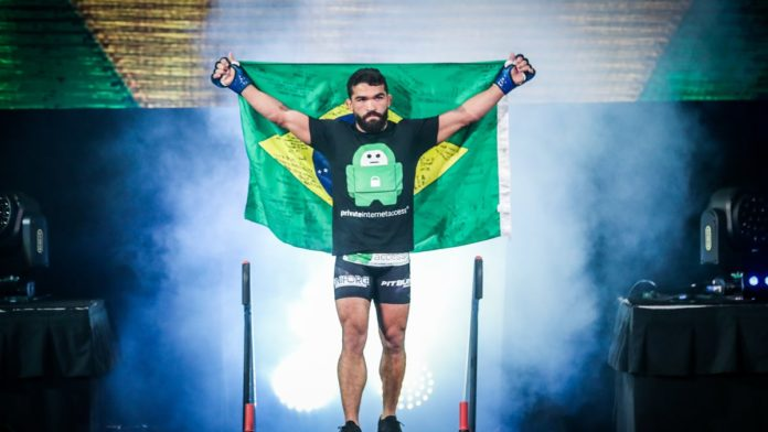 Bellator 228: Patricio Pitbull defends featherweight title against Archuleta