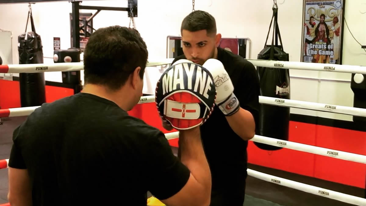 What boxing can learn from martial arts - FIGHTMAG