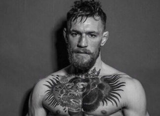 Conor McGregor reportedly faces assault charges
