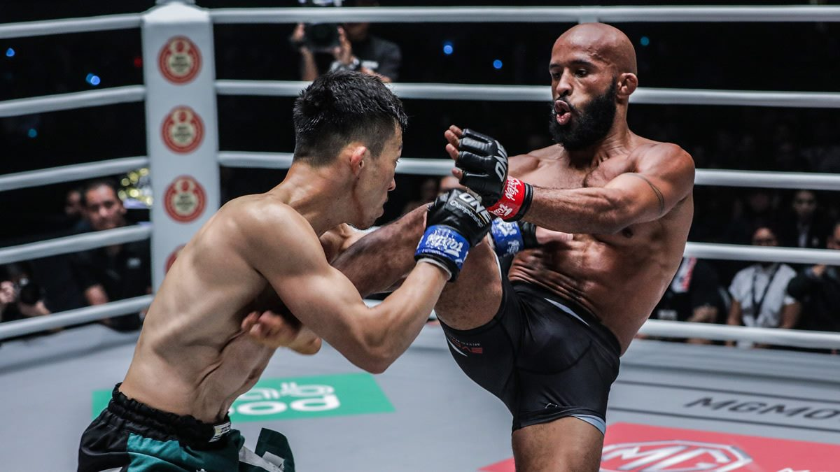 Demetrious Johnson and Danny Kingad to faceoff in finale