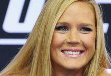 Holly Holm vs Raquel Pennington 2 added to UFC 243 in Melbourne