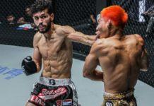 ONE Dreams of Gold: Ilias Ennahachi defeats Petchdam Petchyindee Academy