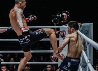 ONE Dawn of Heroes: Nguyen defeats Matsushima