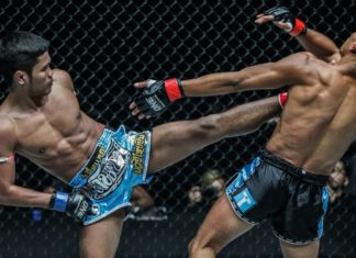 Muangthai faces Kenta Yamada at ONE Dreams of Gold
