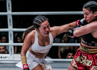 Bi Nguyen defeats Puja Tomar by split decision