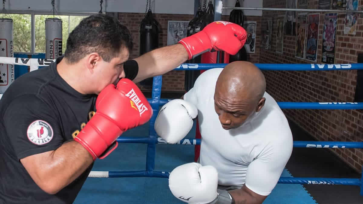 5 Tips for Improving Boxing Footwork