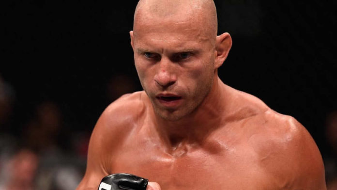 UFC Vancouver: Donald Cerrone faces Justin Gaethje