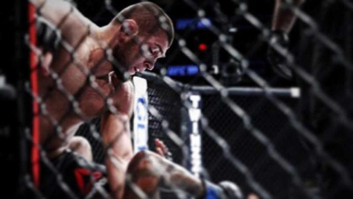 Khabib Nurmagomedov defends UFC Lightweight title against Dustin Poirier