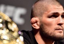 UFC 242 Khabib Nurmagomedov faces Dustin Poirier in lightweight championship unification
