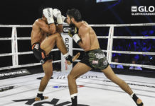 Marat Grigorian defends GLORY Lightweight title against Tyjani Beztati
