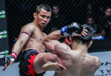 ONE Immortal Triumph: Nong-O vs Delval weigh-in results