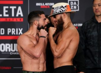 Bellator 228: Patricio Pitbull faces off Juan Archuleta