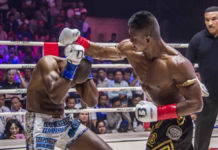 Buakaw Banchamek defeats Chris Ngimbi
