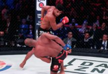 Bellator 233 results: Douglas Lima becomes new welterweight champion
