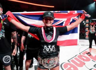 Ilima-Lei Macfarlane vs Kate Jackson headlines Bellator Hawaii