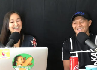 Saenchai on the JM Podcast with Jade Sirisompan