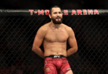 UFC 244: Jorge Masvidal faces Nate Diaz for BMF belt