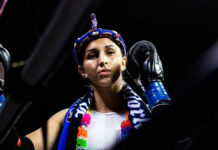 Muay Thai fighter Selina Flores debuts at GLORY 72 Chicago