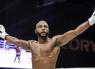 GLORY 70 Lyon: Troy Jones vs Murthel Groenhart for interim welterweight title