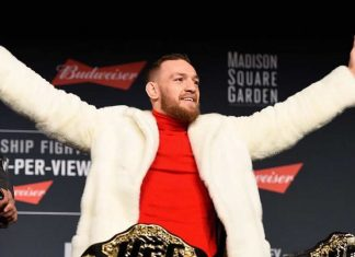 Conor McGregor vs Donald Cerrone headlines UFC 246 live on pay-per-view