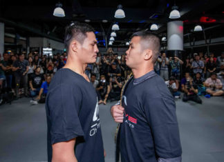 Saemapetch challenges Nong-O for ONE Bantamweight Muay Thai title