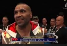Anthony Mundine retires from boxing following defeat against John Wayne Parr
