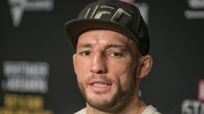 Riddell vs Mustafaev, plus more, join UFC Auckland fight card