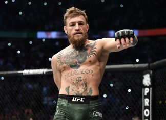 UFC 246 Conor McGregor vs Donald Cerrone