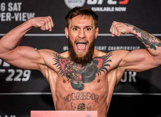 Conor McGregor vs Donald Cerrone headlines UFC 246
