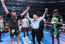 Deontay Wilder vs Tyson Fury 2 date, venue and tickets announced
