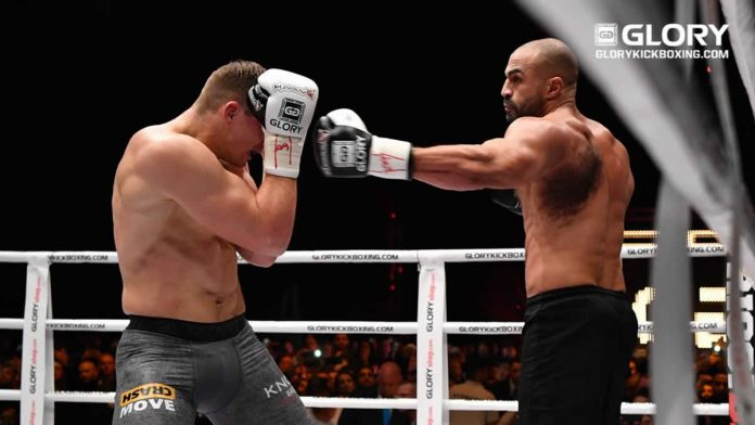 Weekend in combat sports features Rico Verhoeven and Badr Hari in a highly anticipated rematch
