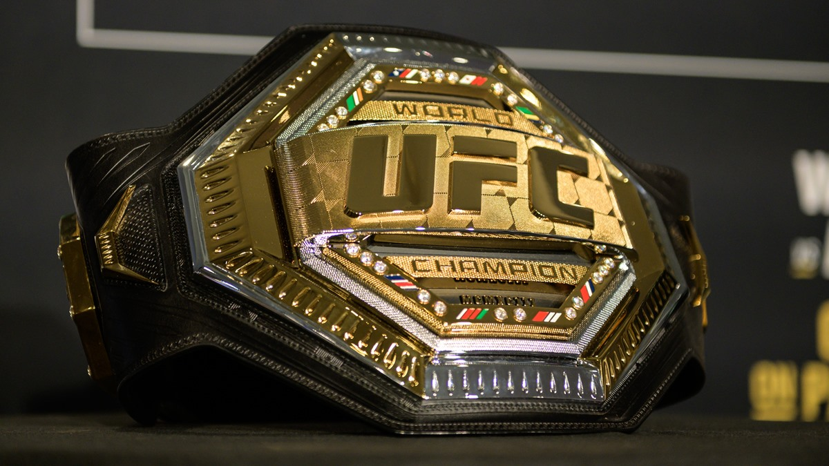UFC Night on ESPN, March 28 start time and fight schedule