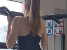How to improve pull ups