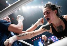 Souris Manfredi addicted to lethwei