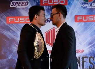 WLC Battlebones: Too Too vs Naimjon Tuhtabpyev airs live on UFC Fight Pass and Canal Plus
