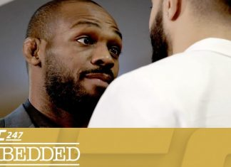 UFC 247 Embedded Vlog Series Episode 5