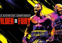Deontay Wilder vs Tyson Fury 2 live on Main Event