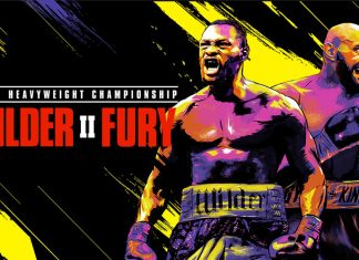 Deontay Wilder vs Tyson Fury 2 live on Main Event in Australia